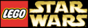 Logo lego star wars or